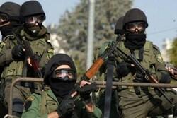 اعتصاب غذای زندانیان در بند تشکیلات خودگردان فلسطین