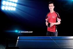انتقال ملی پوش تنیس روی میز ایران به باشگاه آلمانی