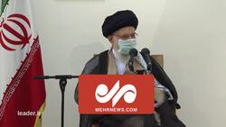 تأکید رهبر انقلاب بر ثبت اسناد علمی و مقالات واکسن ایرانی