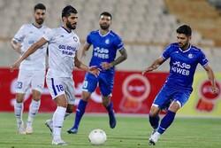 پیروزی آبیها برابر تیم قلعهنویی/ استقلال به سهمیه آسیا نزدیک شد