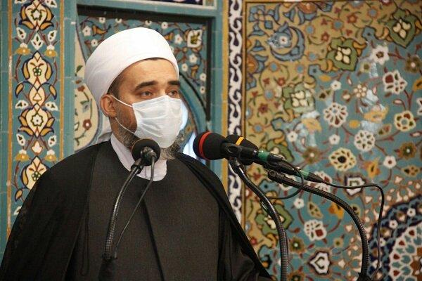 مردم کرمانشاه باحضور حداکثری در انتخابات در اقتدار کشور سهیم شدند