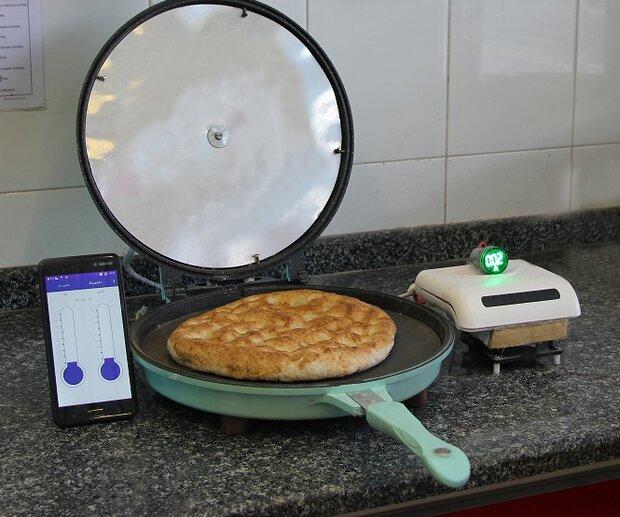 بهبود کیفیت نان با آرد کامل/ یک روش علمی برای تأخیر در بیات شدن