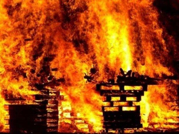 چین میں مارشل آرٹ سینٹر میں آگ لگنے سے 18 افراد ہلاک