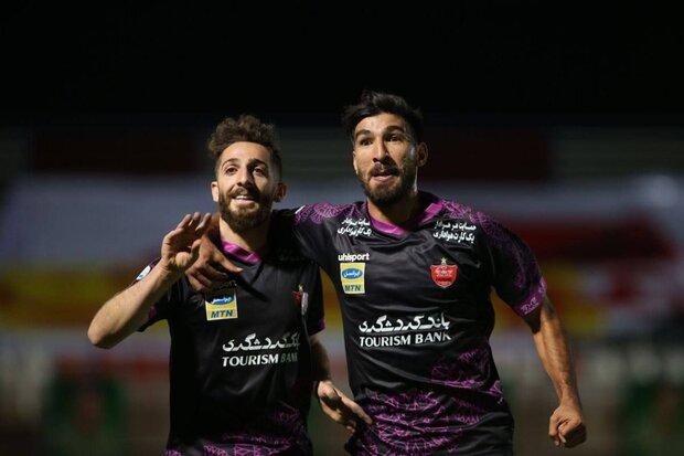 Iran's footballer Shahriar Moghanlou may join Russian league