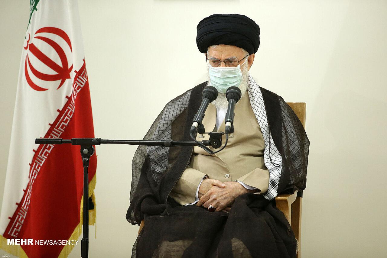 تصویر از منتظر واکسن ایرانی ماندم برای پاسداشت افتخار ملی و تشکر از محققان