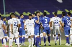 داوران مرحله نیمه نهایی جام حذفی مشخص شدند