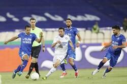 زمان برگزاری مرحله نیمه نهایی و فینال جام حذفی مشخص شد
