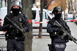Nine killed, wounded in stabbing attack in Germany's Würzburg