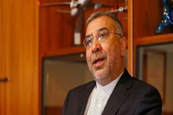 Iran envoy back in Kabul to negotiate with Afghan officials