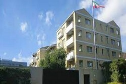 Iran Beirut embassy reacts to US envoy's interfering remarks