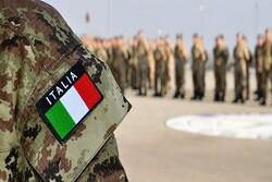 UAE expels Italian troops from its territory