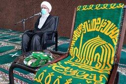 خادمان آستان امام رضا (ع) سفیران رضوی در فضای بینالمللی هستند