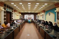 گردهمایی مسئولان «کیوکشین ناکامورا» برگزار شد