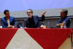 کانون فیلم «خانه طهران» افتتاح شد/ نمایش «زمستان است»
