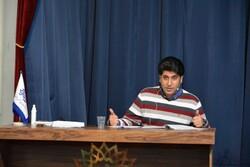 برگزاری دوره نویسندگی رایگان در اصفهان/ ویترین کتاب نویسندههای داخلی کمرنگ شده است