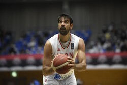 Arsalan Kazemi