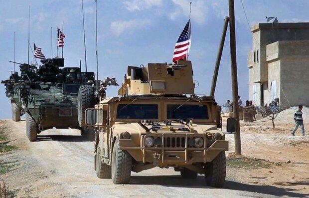 """القوات أميركية تنقل مقاتلين من """"داعش"""" في سجون """"قسد"""" إلى قاعدة بالحسكة"""