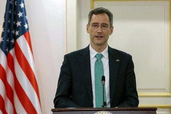 ادعاهای معاون وزیر خارجه آمریکا درباره برنامه هسته ای ایران
