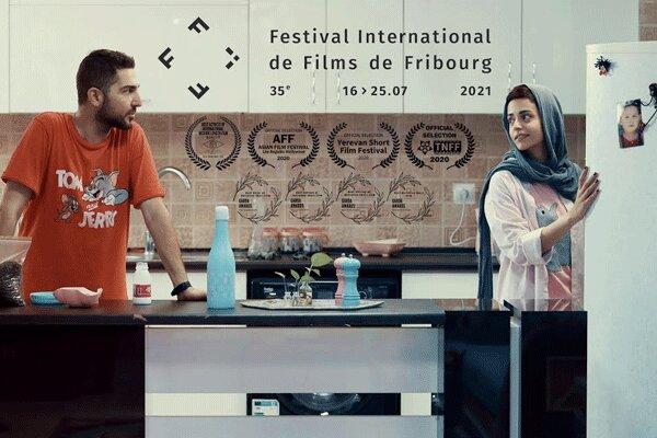 'False Ceiling' goes to Fribourg International FilmFest.