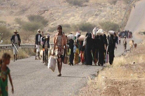 22,000 Yemenis displaced in war in Ma'rib: UN