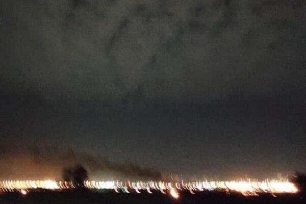 Drone strikes near US Consulate in Erbil