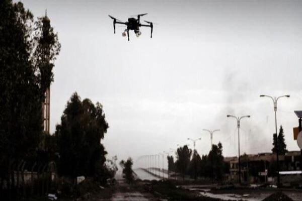 Erbil'deki ABD Konsolosluğu yakınlarına drone saldırısı