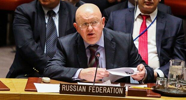 العقوبات الغربية ضد سورية تزيد من سوء الوضع الإنساني فيها