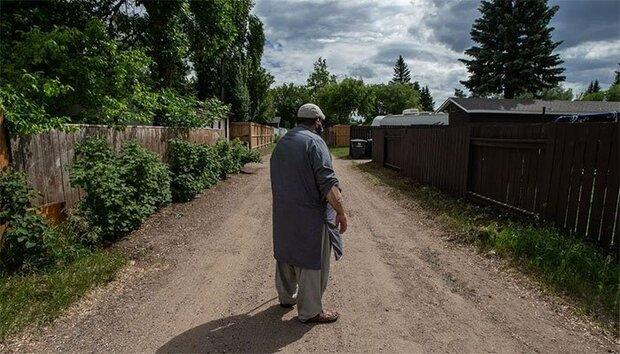 کینیڈا میں مسلمانوں کے خلاف نفرت میں اضافہ / دو افراد نے مسلمان کی داڑھی کاٹ دی