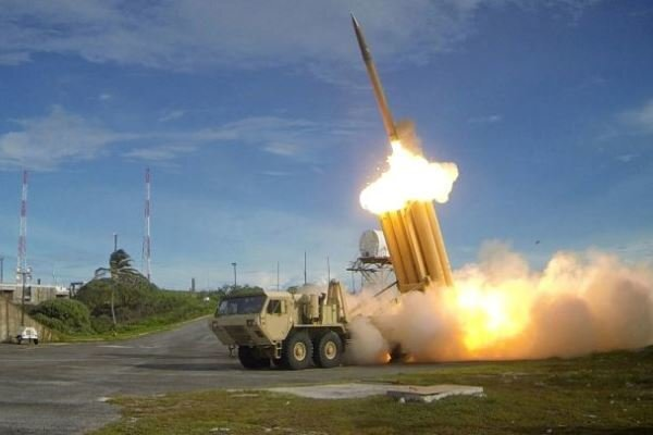 """""""Joshan"""" missile system to become operational this year: Cmdr"""