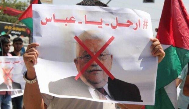 تظاهرات في رام الله تنديدا باغتيال الناشط نزار بنات