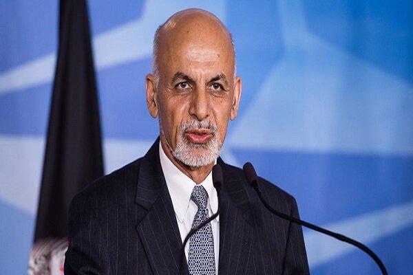 غنی: باید با پیامدهای خروج آمریکا از افغانستان به تعامل بپردازیم