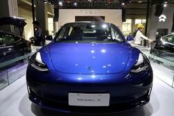فراخوان آنلاین برای ۳۰۰هزار خودروی تسلا در چین