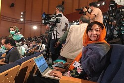Japanese reporter talks of true facts after Tehran visit