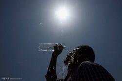 هوای اصفهان در تیرماه تا ۱.۵ درجه فراتر از نرمال گرم میشود