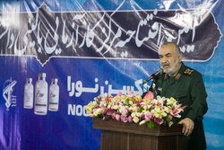 Iran one of the best in construction of UAVs: IRGC chief