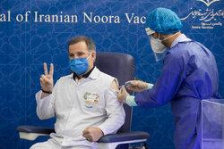 مسؤول ايراني: تطعيم جميع الفئات المستهدفة بلقاح كورونا حتى آذار القادم