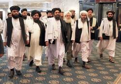 Taliban geçici hükümeti açıkladı