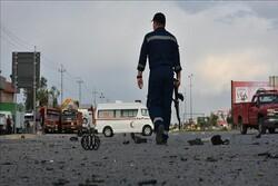 2 Iraqi police killed, 2 injured in ISIL attack on Kirkuk