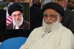 وفاق المدارس الشیعہ پاکستان کے سربراہ کا رہبر معظم انقلاب کے نام خط/ کامیاب الیکشن پر مبارکباد