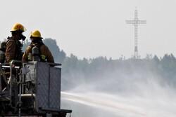 Suspicious arson attacks target Canada indigenous communities