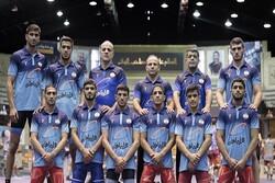 Iran freestyle wrestlers bag 9 medals at Turkish tournament