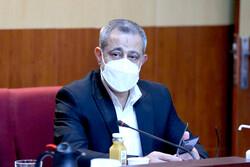 کیکاوس سعیدی: عملکرد کاروان ایران توسط کارشناسان بررسی می شود