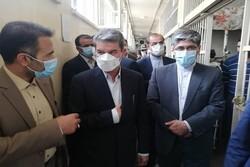 ورودی زندانهای آذربایجان غربی را کاهش می دهیم