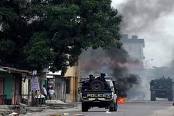 انفجار در کلیسایی در جمهوری کنگو/ ۲ نفر کشته شدند