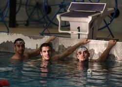 کار بزرگی در شنا انجام شد/ نظرات مخالفان کم لطفی به شنا است