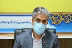 آبرسانی سیار به ۱۲۰ روستای یزد/پیشرفت ۲۴درصدی شبکه فاضلاب بعد از ۲۶ سال