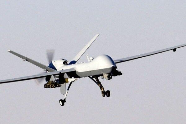 جموں کے ہوائی اڈے پر ڈرون طیارے سے حملہ