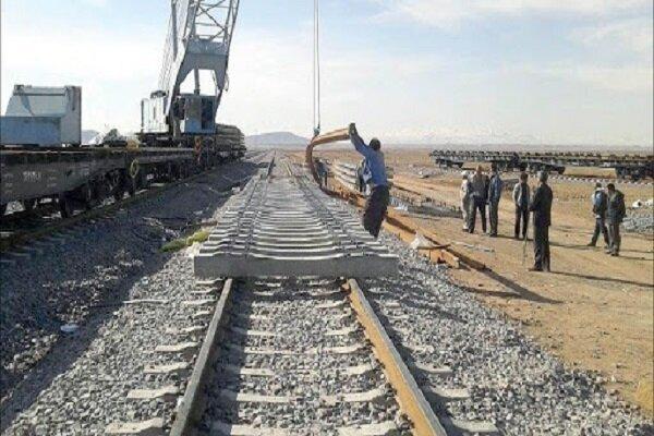 Talks underway between Iran, Iraq on Shalamcheh-Basra Railway