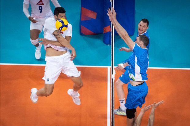 ثبات «سرمربی» قدرتهای والیبال جهان/ فقط معجزه میتواند کمک کند!