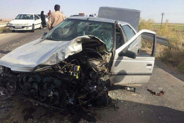کاهش ۴۸ درصدی حوادث رانندگی در ایلام